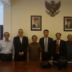 Photo Session between DPW & Indomac